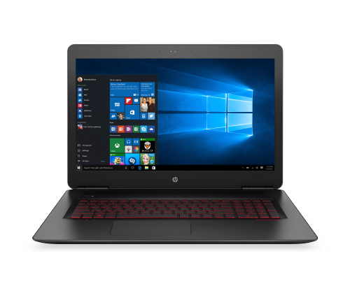 HP 15-DH1034NB Omen Gaming Notebook