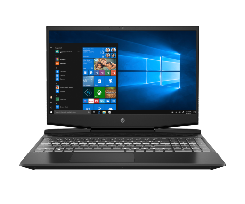 HP 15-DK0028NB Pavilion Gaming Notebook