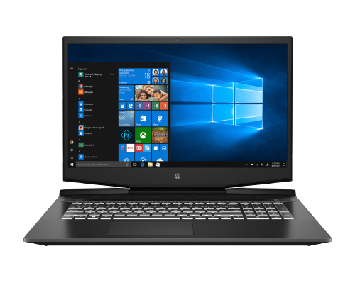 HP 17-CD0147NB Pavilion Gaming Notebook