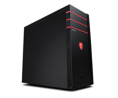 MSI Codex XE Plus 9SD-405MYS Gaming Computer