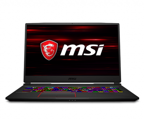 MSI GE75 8SG-010BE Gaming Notebook