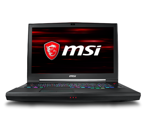 MSI GT75 8RG-087BE Gaming Notebook