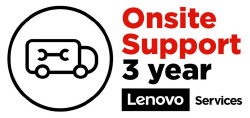 Lenovo 3 year Onsite Support Services