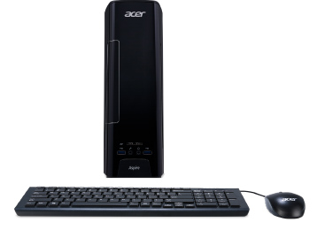 Acer Aspire XC-780-I5504 Desktop PC
