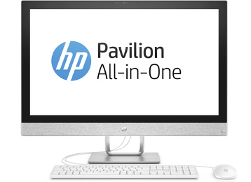 HP Pavilion 27-r012nb All-in-One Home Desktop PC