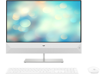 HP Pavilion 24-XA0112NB All-in-One Home Desktop PC