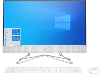 HP 24-df0001nb All-in-One