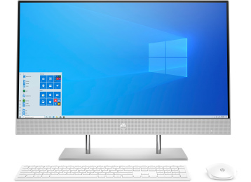 HP 27-DP0015NB All-in-One PC
