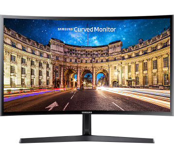 Samsung LC27F398 Curved Full-HD Monitor