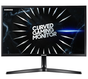 Samsung LC24RG50FQ Full-HD Curved Gaming Monitor