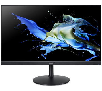 Acer CB242Ybmiprx Full-HD ZeroFrame Monitor