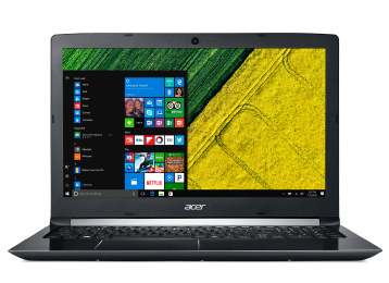 Acer Aspire A515-51G-51L0