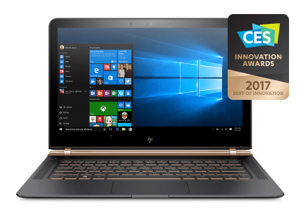 HP Spectre 13-v100nb