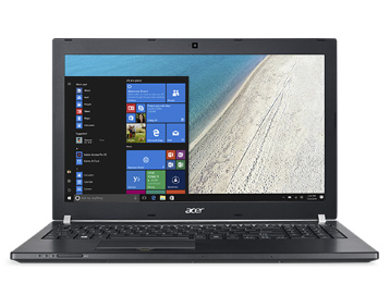 Acer Travelmate TMP658-M-52WN