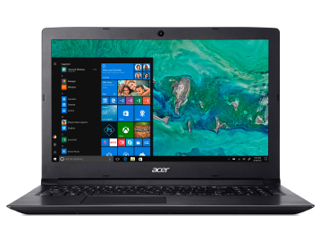 Acer Aspire A315-53-50BW