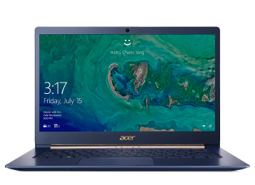 Acer Swift 5 SF514-52T-5867 Notebook