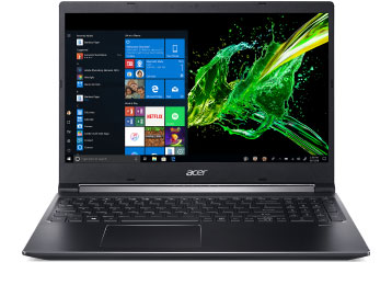 Acer Aspire A715-72G-50RS