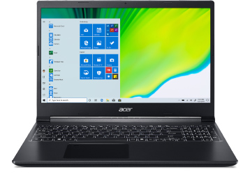 Acer Aspire A715-75G-554L
