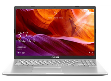 Asus X509FA-EJ085T notebook