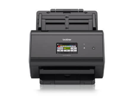 Brother ADS2800W desktopscanner
