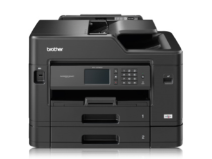 Brother MFC-J5730DW professionele A3 inkjetprinter
