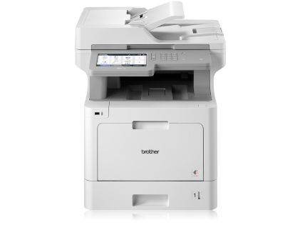 Brother MFC-L9570CDW kleurenlaserprinter