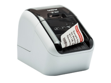Brother QL-800 labelprinter
