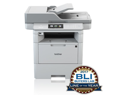 Brother HL-L6600DW laserprinter