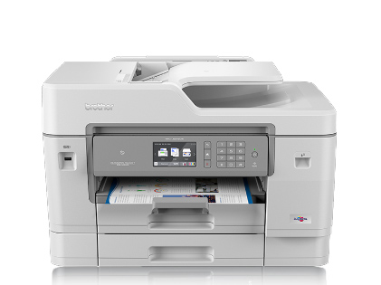 Brother MFC-J6945DW professionele A3 inkjetprinter