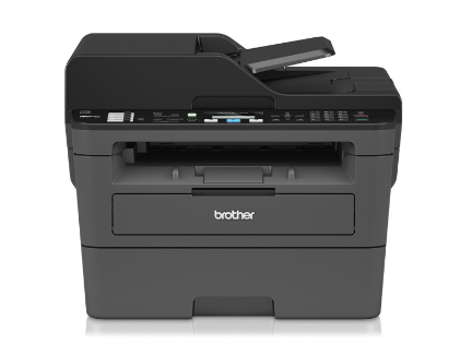 Brother MFC-L2710DW 4-in-1 zwart-wit laserprinter