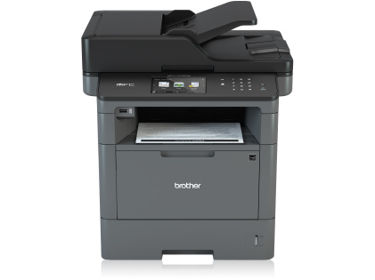 Brother MFC-L5750DW laserprinter