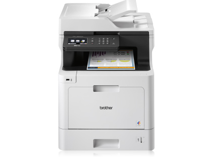 Brother HL-L8690CDW laserprinter