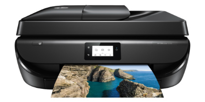 HP Officejet 5220 A4 inkjetprinter