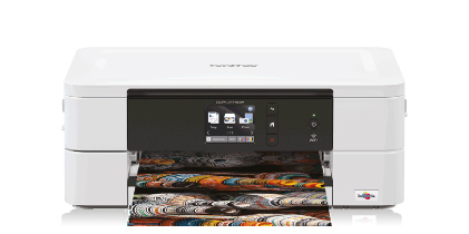 Brother DCP-J774DW 3-in-1 mini kleuren inkjet printer