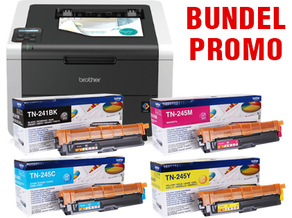 Brother HL-3170CDW kleurenlaserprinter