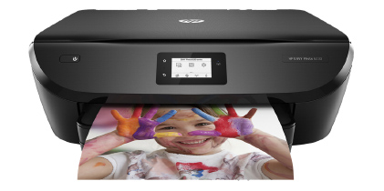 HP Envy 6230 All-in-One fotoprinter