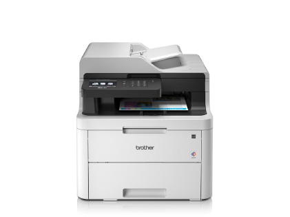 Brother MFC-L3730CDN Kleuren ledprinter