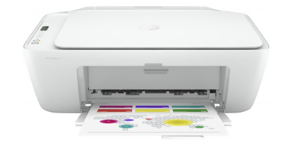 HP Deskjet 2724 A4 All-in-One printer