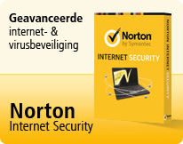 Beveilig de data waarom u geeft om een efficiente manier - Norton Internet Security 2012