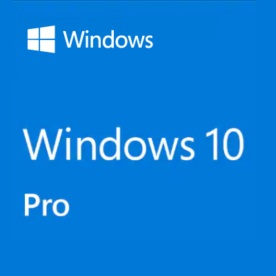 Microsoft Windows 10 Professional